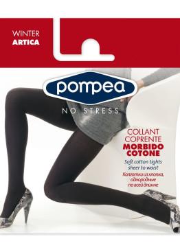 Памучен чорапогащник Pompea Artica 120