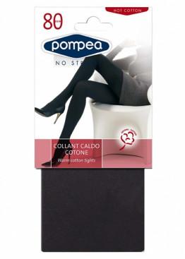 Памучен чорапогащник Pompea Soft Look