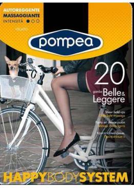 Силиконови чорапи POMPEA NBS 20