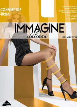 Стягащ чорапогащник Immagine  Confort Top 40