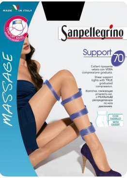 Стягащ чорапогащник Sanpellegrino Support 70