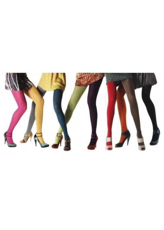 Цветни чорапогащи