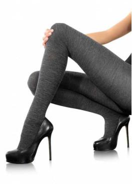 Вълнен чорапогащник wool soft 6672