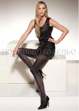 Блестящ чорапогащник Bellissima Brilliant