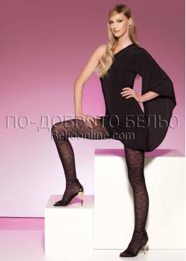 Фигурален чорапогащник Bellissima Susan