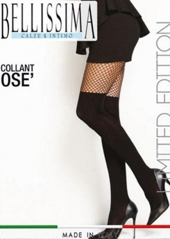 Фигурален чорапогащник Bellissima Ose