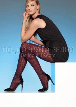 Фигурален чорапогащник Bellissima Cindy