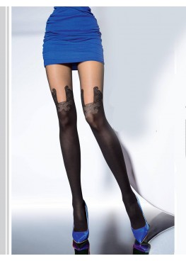 Фигурален чорапогащник 3581