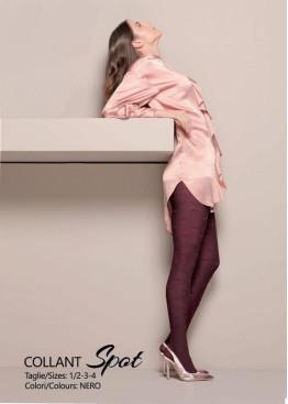 Фигурален чорапогащник  Bellissima Spot