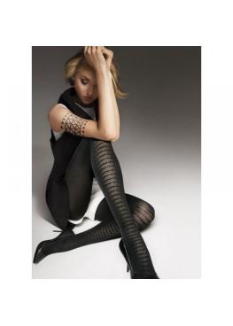Фигурален чорапогащник Gatta Loretta 101