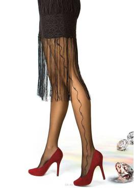 Фигурален чорапогащник 6661