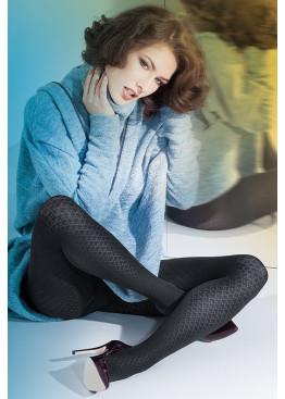 Фигурален чорапогащник Loretta 108