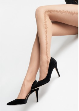 Фигурален чорапогащник Marilyn Natti 08