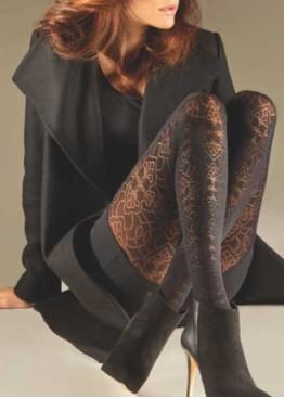 Фигурален чорапогащник Omsa Concept