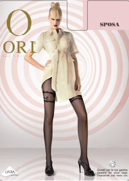 Фигурален чорапогащник Ori Sposa