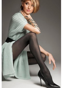 Фигурален чорапогащник Sassi 01