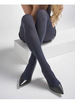 Фигурален плътен чорапогащник Gatta Grace T11