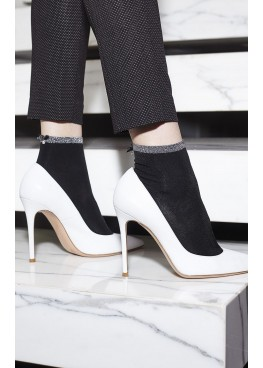 Къси чорапи Philippe Matignon Signe