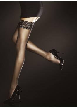 Луксозни силиконови чорапи 4002