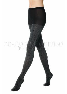 Сребрист чорапогащник на точки Pompea Argentina