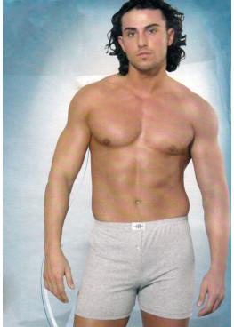 Мъжки широки боксери 100% памук Братя Гьокови 2бр. в пакет