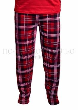 Мъжка пижама 7197