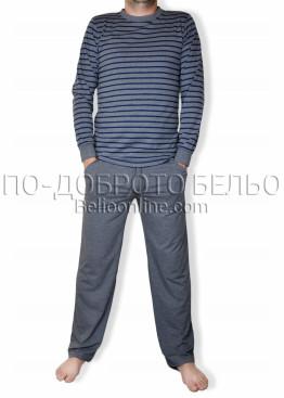 Мъжка пижама Афект 6649