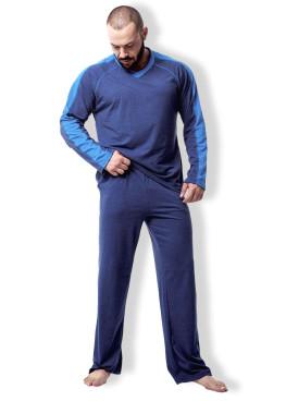 Мъжка пижама New Silhouette 6107
