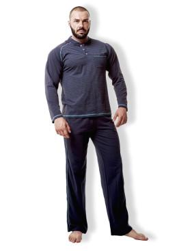 Мъжка пижама New Silhouette 6612