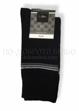 Мъжки памучни къси чорапи La Diva 7542