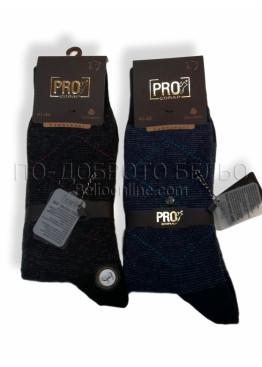 Мъжки вълнени чорапи 7442