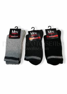 Мъжки вълнени чорапи 7445