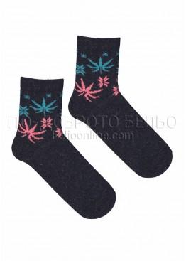Мъжки вълнени чорапи Ganja 7458