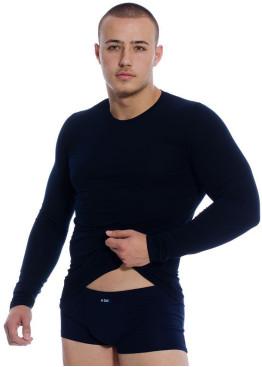 Мъжка тениска дълъг ръкав In Side 131