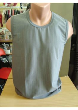 Тениска без ръкав райе Бохем 842