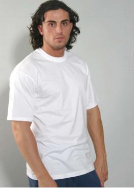 Тениска с къс ръкав 100% памук Братя гьокови 6370