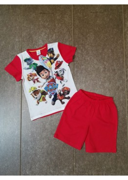 Детска лятна пижама Иватекс 7928