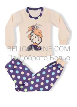 Детска пижама Affect 6580