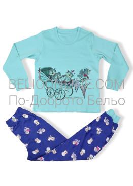 Детска пижама Affect 6581