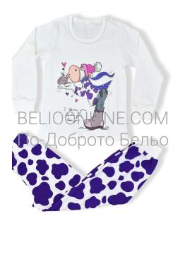 Детска пижама Affect 6583