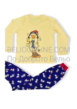 Детска пижама Affect 6584