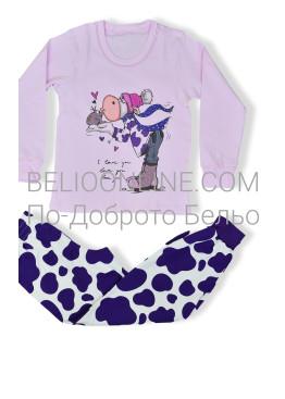 Детска пижама Affect 6585