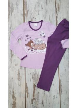 Детска пижама Иватекс 7282