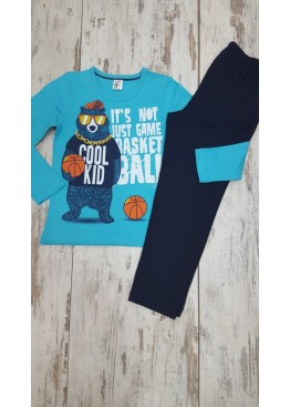 Детска пижама Иватекс 7285