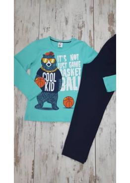 Детска пижама Иватекс 7286