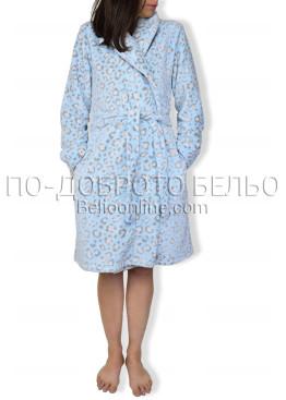 Дамски домашен халат Affect 6807