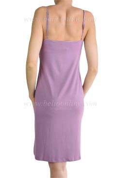 Дамска луксозна нощница от модал Affect 6523