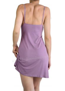 Дамска луксозна нощница от модал Affect 6525