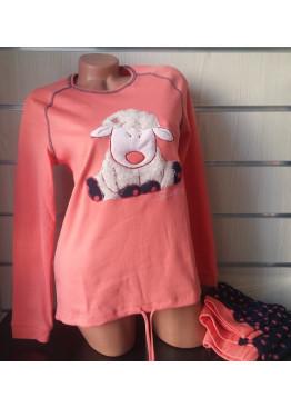 Дамска пижама Furore 7347