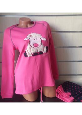 Дамска пижама Furore 7348